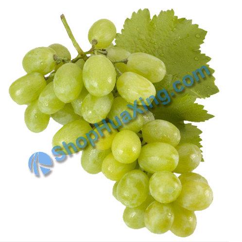 01 Grape 1.4 - 1.6LB 绿葡萄 提子 /包