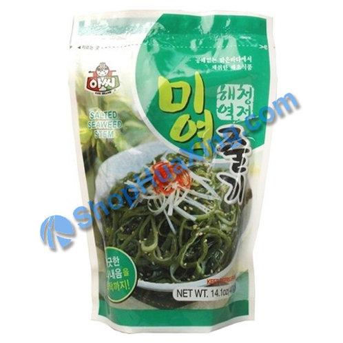 01 Assi Salted Seaweed Stem 韩国海带条 400g