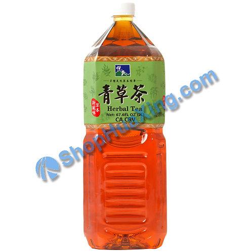 04 Herbal Tea 悦氏 青草茶 2L