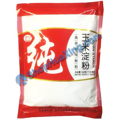 03 Corn Starch 巧媳妇 玉米淀粉 500g