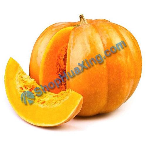 01 Pumpkin 1pc  南瓜 /颗