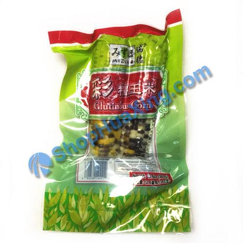 05 Glutinous Corn 瑞穗彩糯玉米 360g