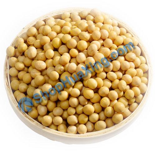 04 Soy Bean 散装黄豆 /LB