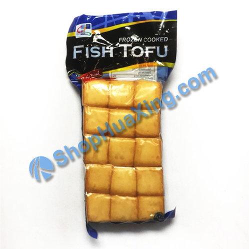 05 Fish Tofu 鱼豆腐 300g