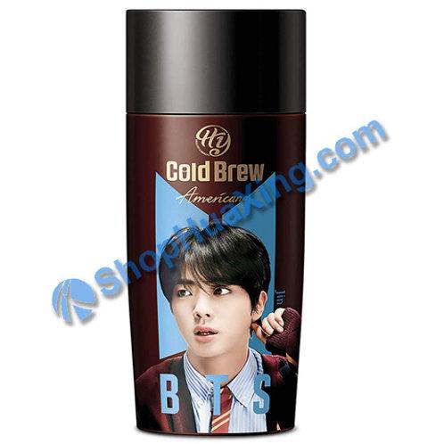 04 BTS Cold Brew Americano 咖啡 270ml