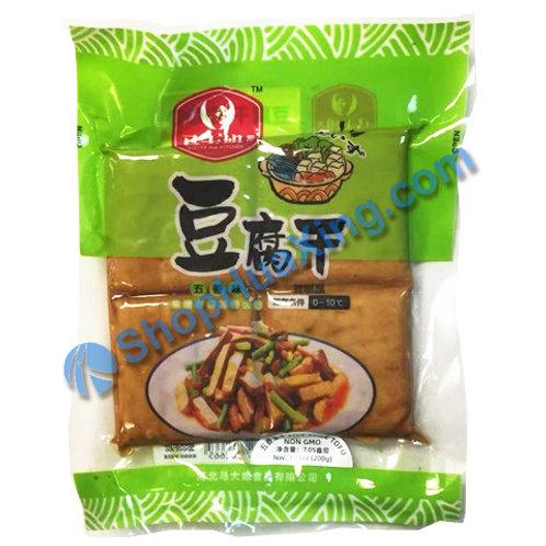 05 Five Spice Tofu 马大姐厨坊 豆腐干 五香味 200g