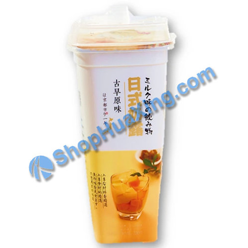 04 Instant Original Flv Milk Drink 日式奶露 古早原味 330g