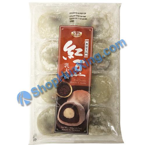 04 Royal Family Red Beans Mochi 皇族 红豆乳大福 360g