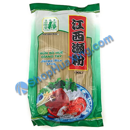 03 JiangXi Rice Stick XL 三个女人 江西濑粉 400g