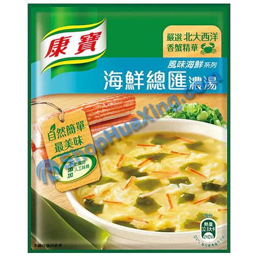 05 Knorr Seafood Soup 康宝 海鲜总汇浓汤 38g