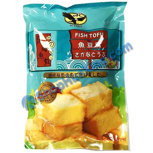 05 AC Eagle Fish Tofu 深海鱼丸 鱼豆腐 400g