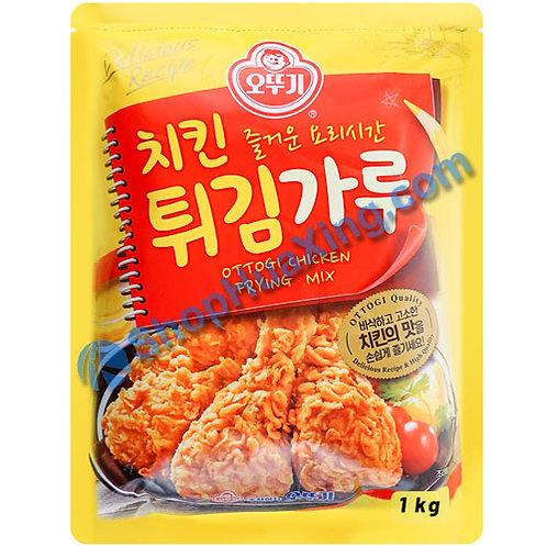 03 Ottogi Chicken Frying Mix 韩国炸鸡粉 1kg