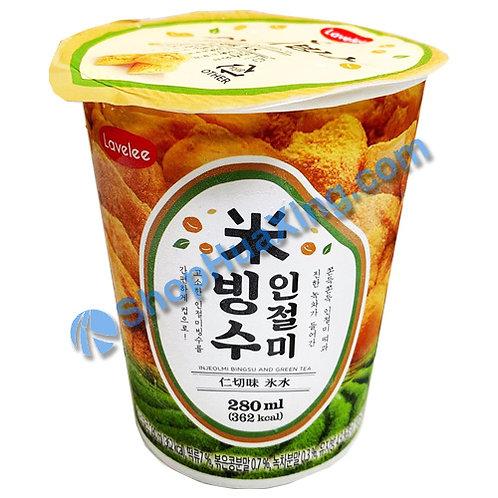 05 Lavelee Injeolmi Ice Dessert 仁切味冰淇淋 280mL
