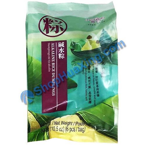 05 Alkaline Rice Dumpling 元童 碱水粽 300g