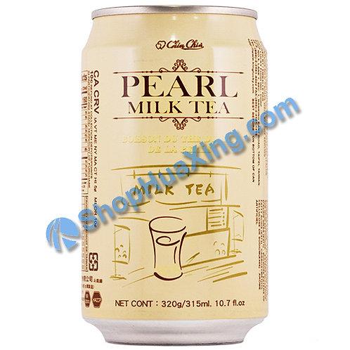 04 Chin Chin Pearl Milk Tea 亲亲 珍珠奶茶 315ml