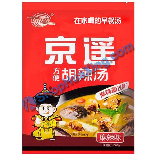 03 Spicy Soup Base Kelp 京遥方便胡辣汤 麻辣味 240g