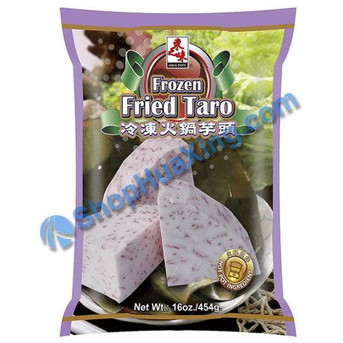 05 Frozen Fried Taro 东之味 火锅芋头16oz