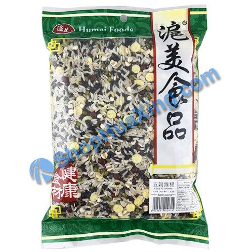 04 Cereal Grains 滬美 五谷杂粮 2LB