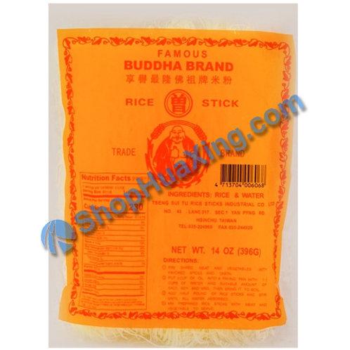 03 Buddha Rice Stick 佛祖牌 新竹米粉 14oz