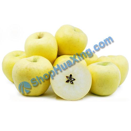 01 Golden Apple 1.3-1.6LB 黄金苹果 /包