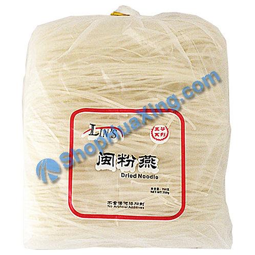 03 Dried Noodle 林氏 闽粉燕 750g