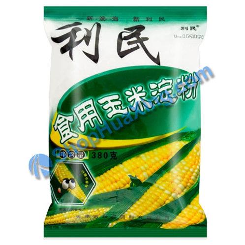 03 Corn Starch 利民 食用玉米淀粉 380g