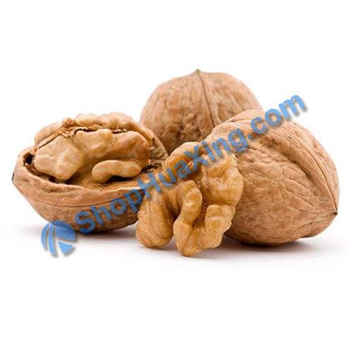 01 Walnut 0.9-1.1LB 有壳核桃 /包