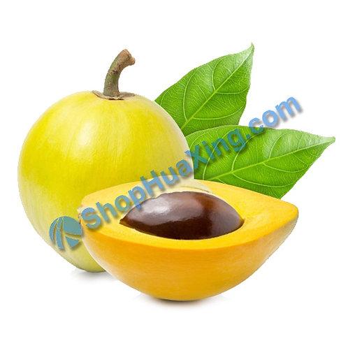 01 Egg Fruit 0.8-1.0 LB 蛋黄果 /包