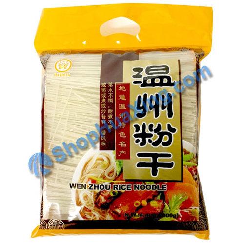 03 Wen Zhou Rice Noodle 五谷丰 温州粉干 2000g