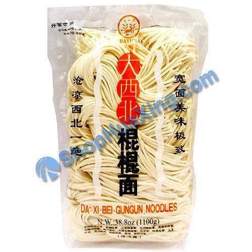 04 DaXiBei GunGun Noodles 五谷丰 大西北棍棍面 1100g