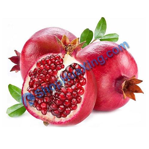 01 Pomegranate 1.0-1.2LB 红石榴 /包