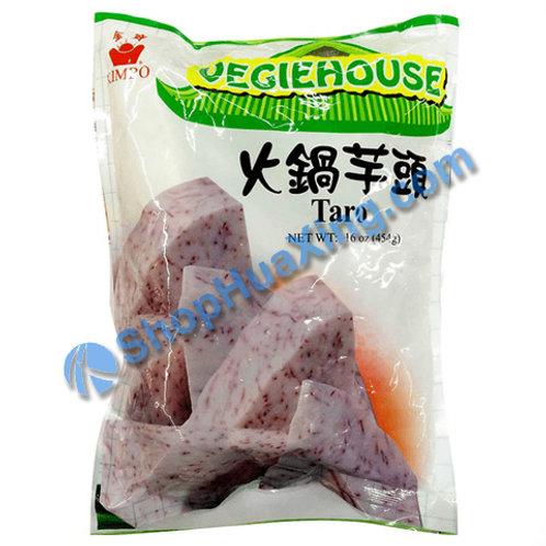 05 Kimbo Fried Taro 金宝 火锅芋头16oz