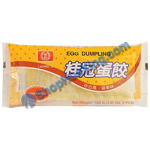 05 Egg Dumpling 桂冠蛋饺 104g
