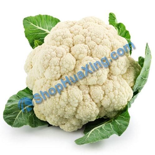 01 Cauliflower 1pc 白菜花 /颗