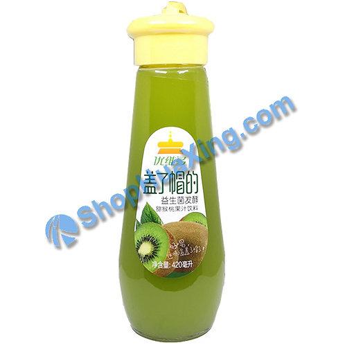 04 Kiwi Juice 优维多 猕猴桃果汁饮料 420ml