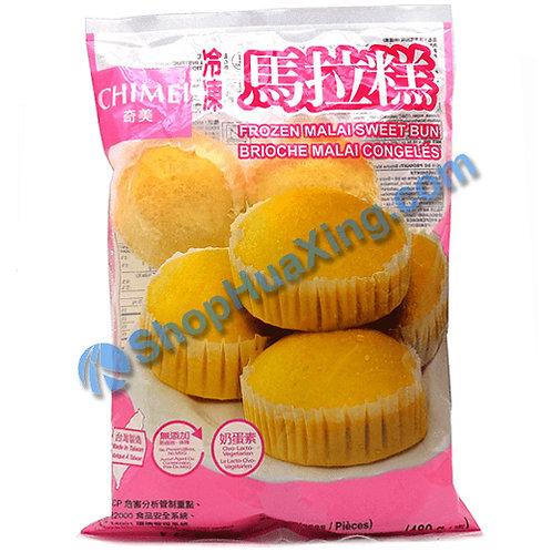 05 Frozen MaLai Sweet Bun 奇美 马拉糕 480g