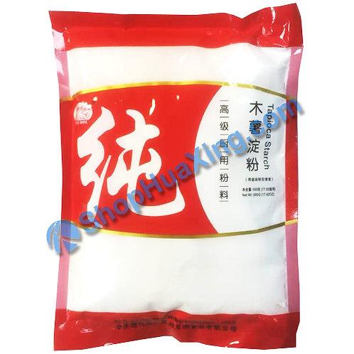 03 Tapioca Starch 巧媳妇 木薯淀粉 500g