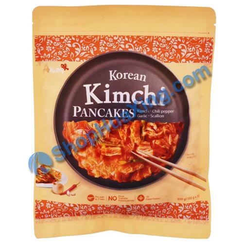 06 Arumi Korean Kimchi Pancakes 韩国泡菜煎饼 300g