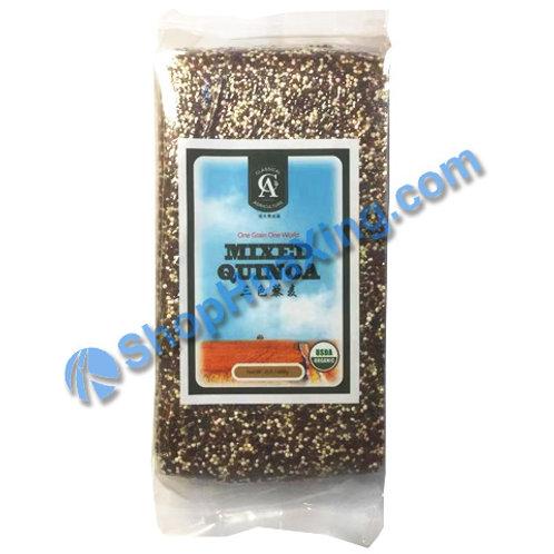 04 Mixed Quinoa 北大荒 三色藜麦 908g