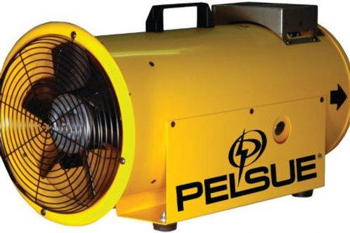 Heater/blower 1590