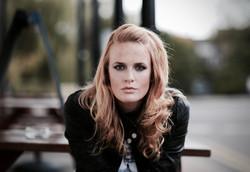 Elles Bailey -Photo by Sean Mulligan