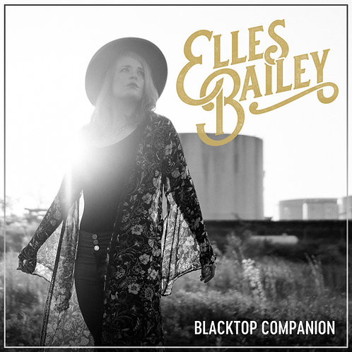 Blacktop Companion (signed)