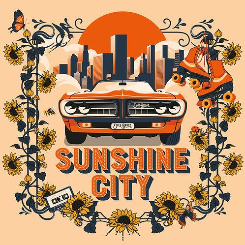 Sunshine City Coaster