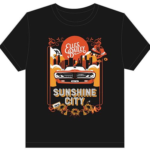 Sunshine City Tee