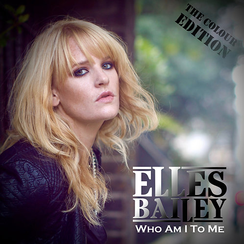 Who Am I To Me Ep (signed)