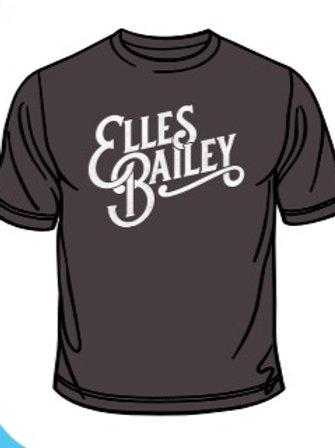Elles Bailey Logo Tee