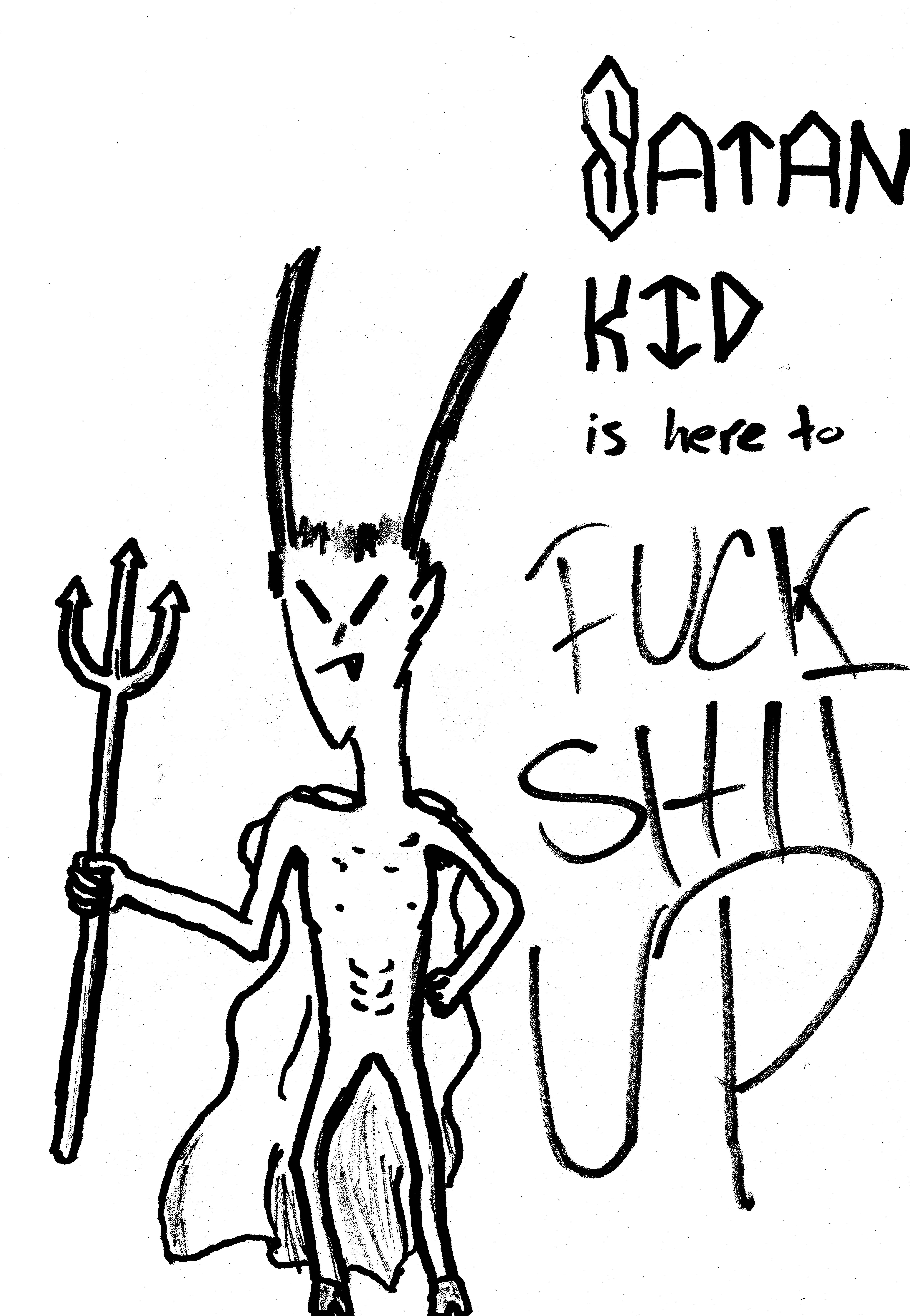 Satan_Kid