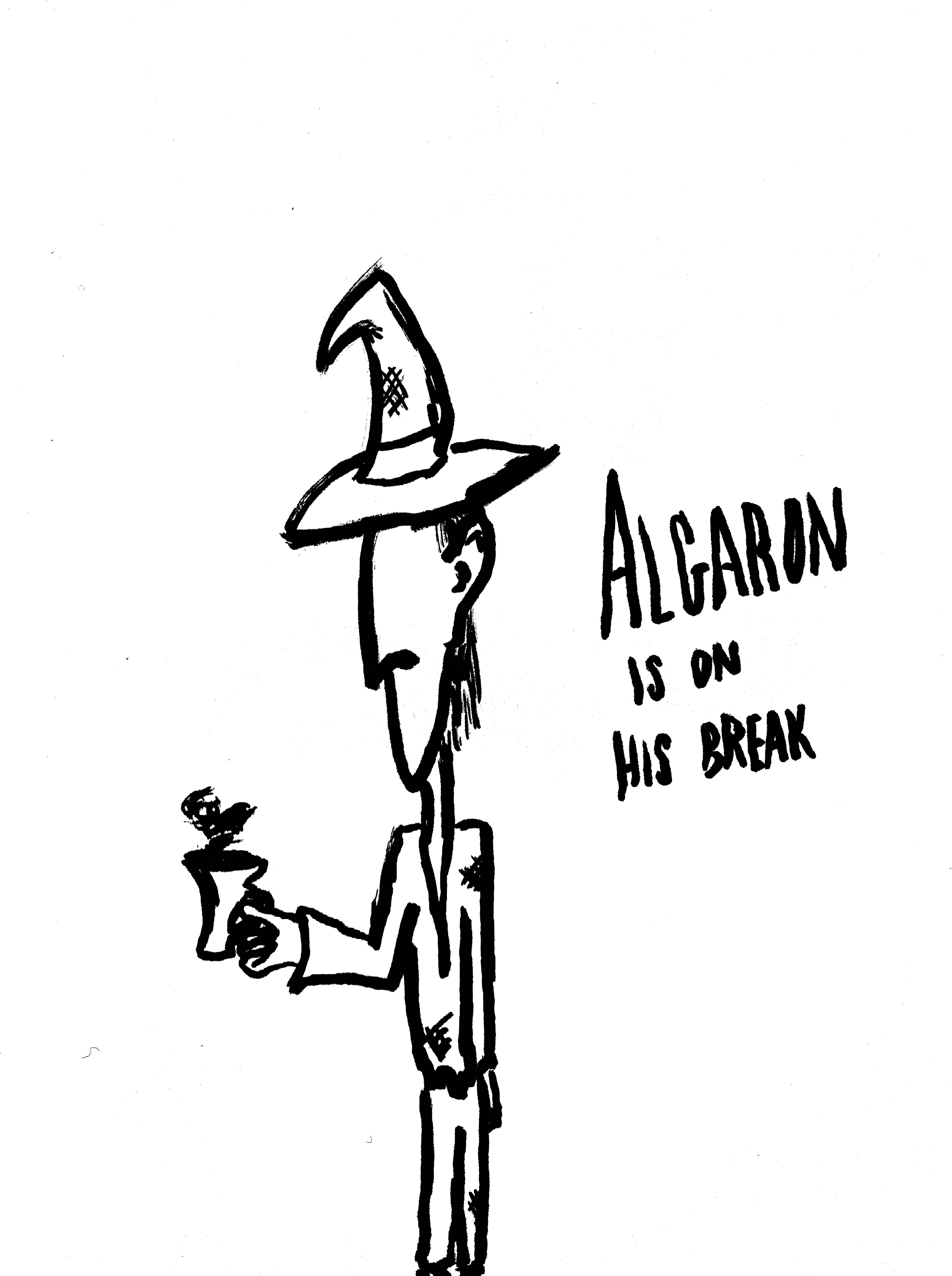Algaron
