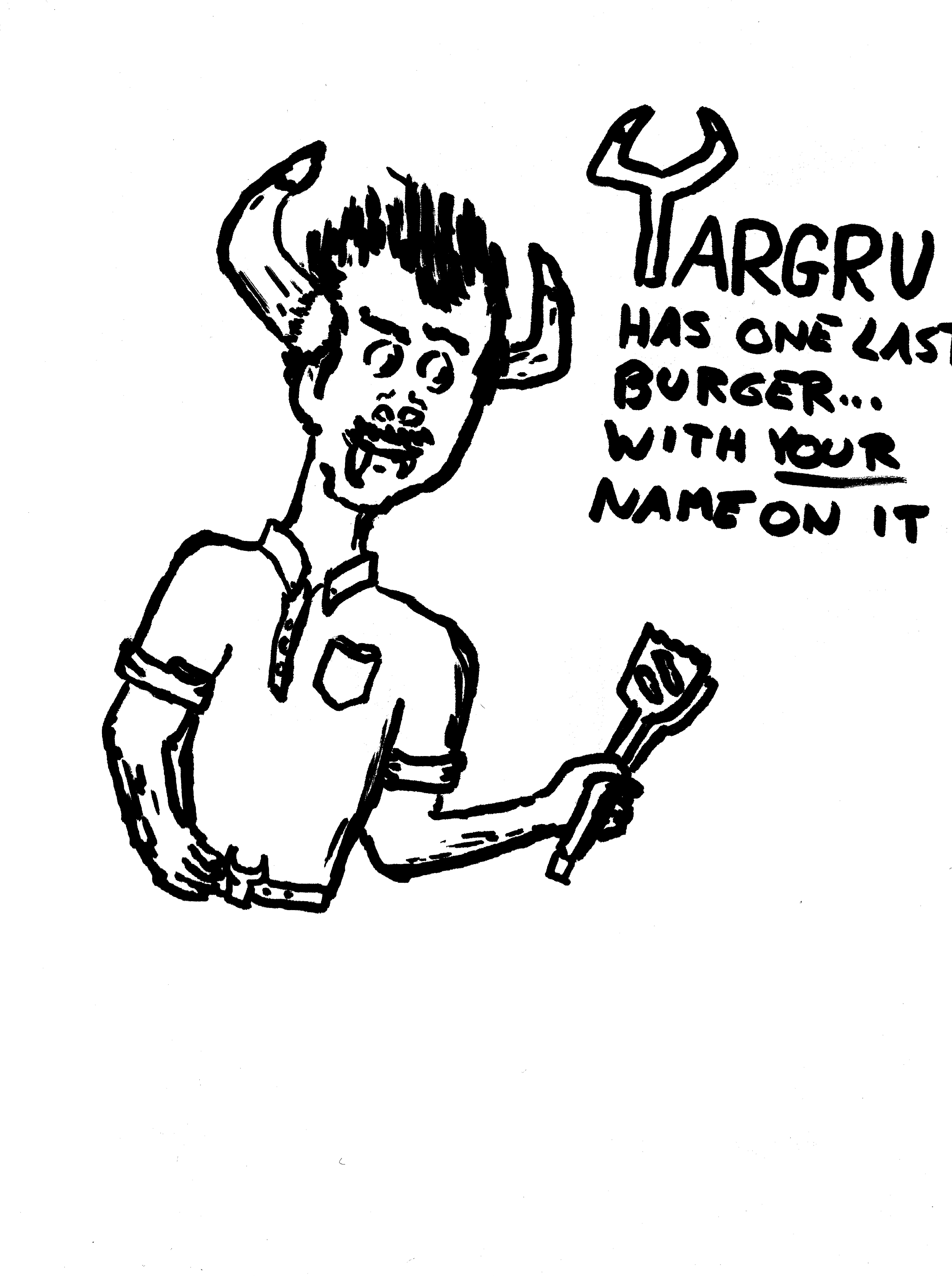 Yargru