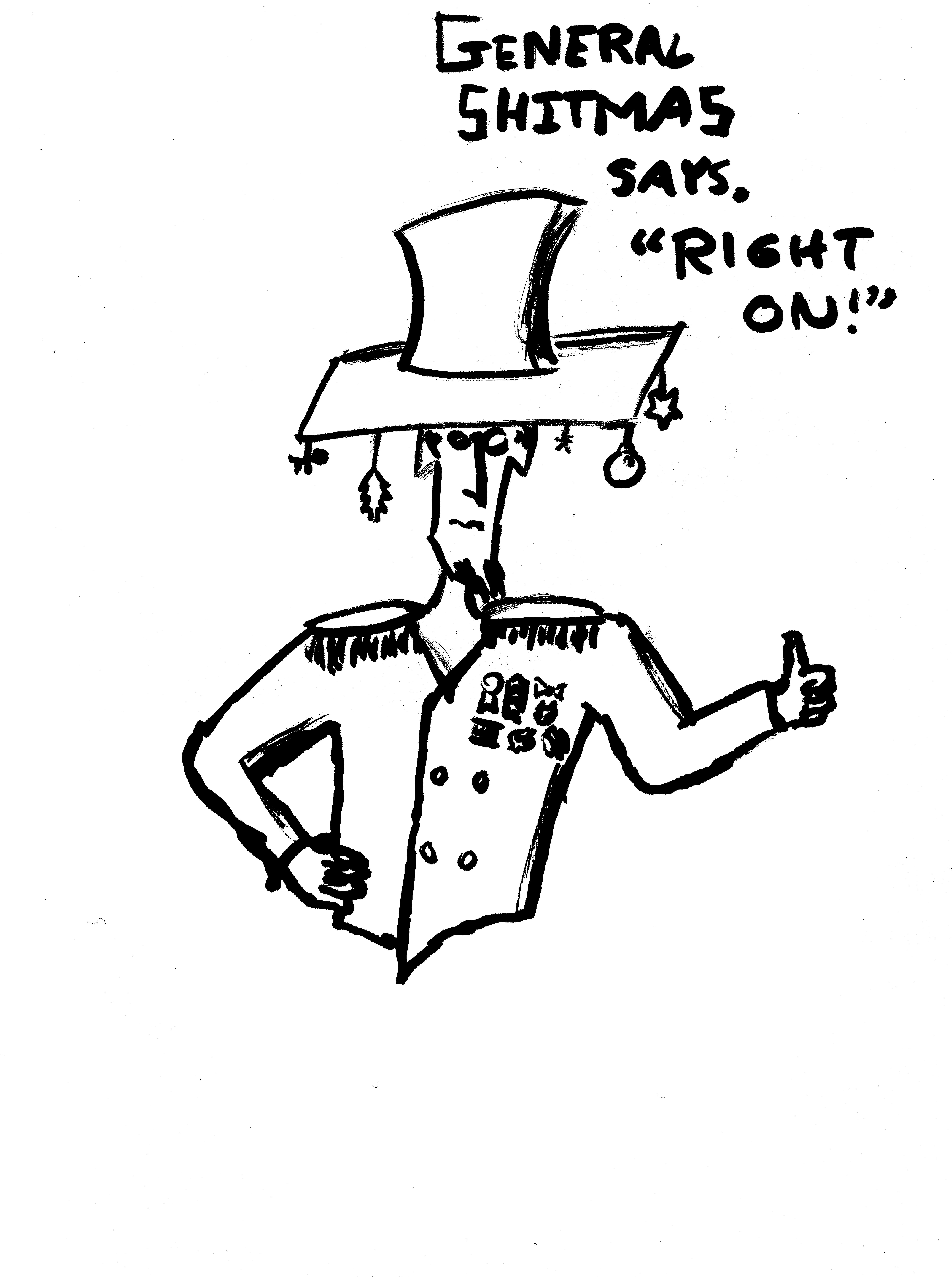 General_Shitmas